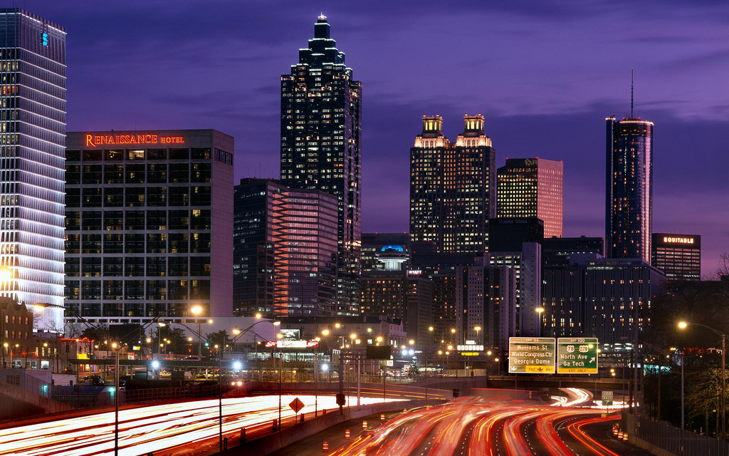 Small Business Consulting in Atlanta